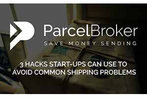 """Avoid Shipping Issues with these 3 Hacks - ParcelBroker Blog"