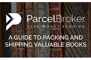 """A Guide to Packing and Shipping Valuable Books - ParcelBroker Blog"