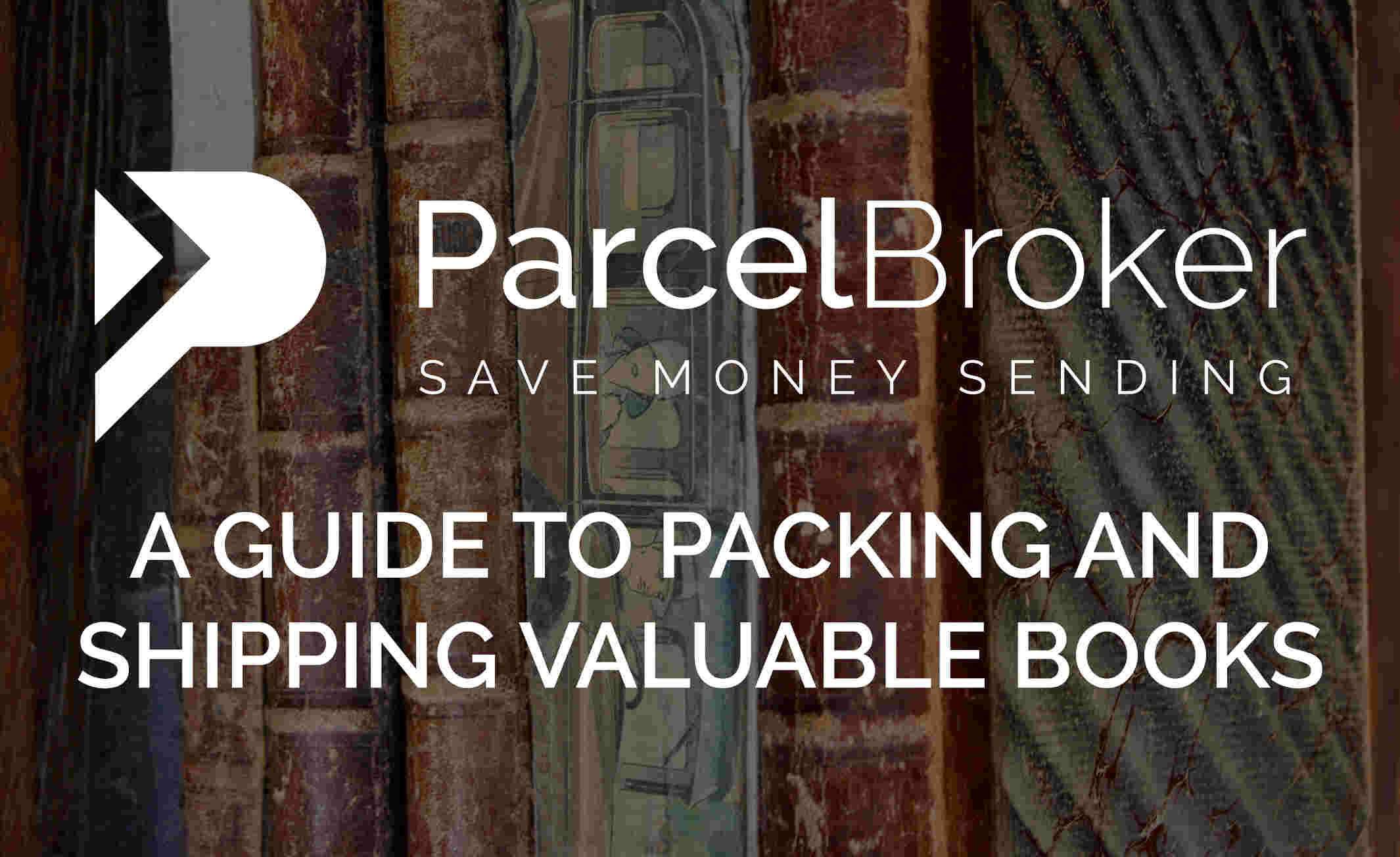 """How To Package Books Ready For Posting 