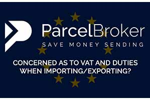 """VAT & Import Duties: Importing/Exporting EU - ParcelBroker Blog"
