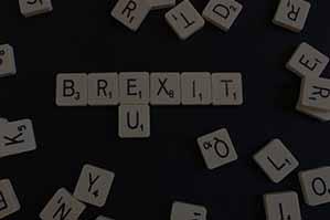 """Brexit: Disrupting logistics companies - ParcelBroker Blog"