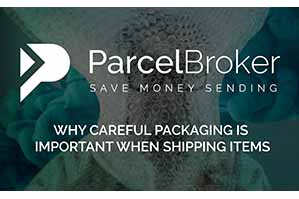 """Why Packaging is Important when Shipping - ParcelBroker Blog"