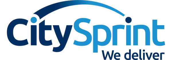 CitySprint Logo Transparent PNG