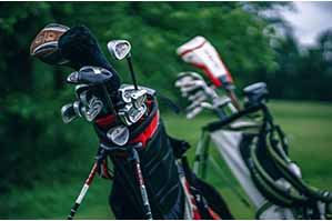 """How to Send Golf Clubs by Post - ParcelBroker"