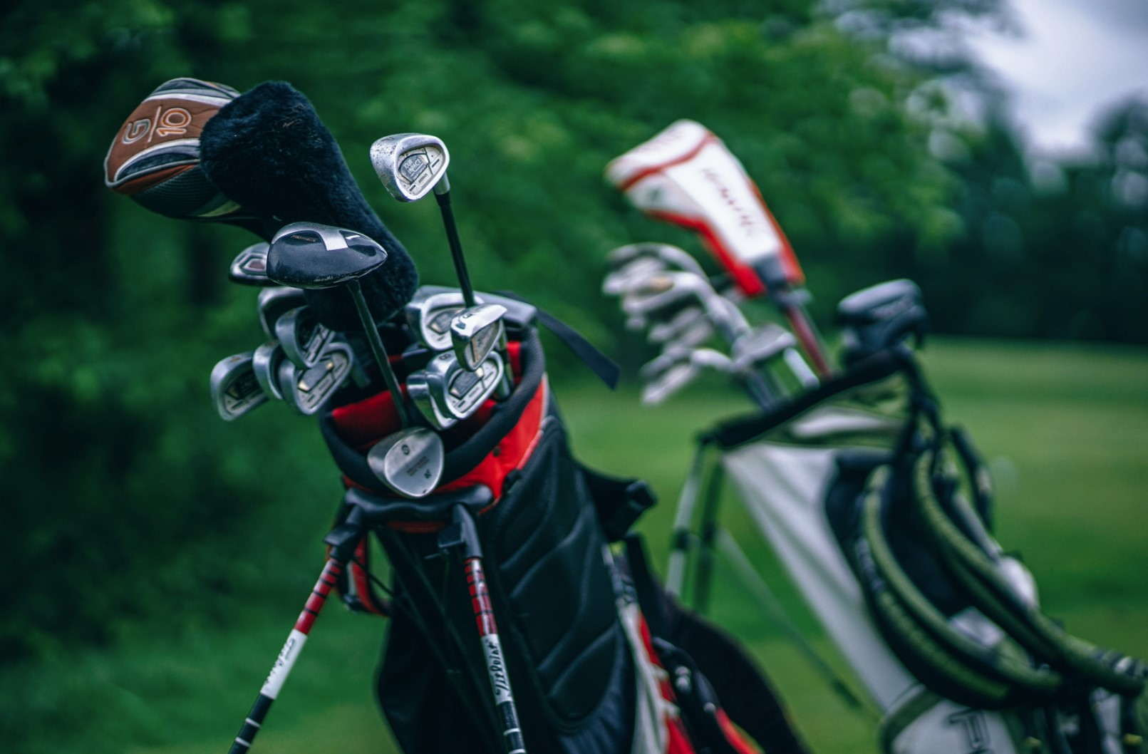 """How To Package Golf Clubs Ready For Posting 