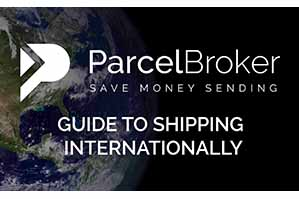 """Guide to Shipping Internationally - ParcelBroker Blog"