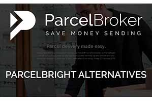 """Looking for ParcelBright alternatives? - ParcelBroker Blog"
