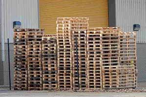 """Top tips for proper palletizing - ParcelBroker Blog"