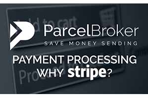 """Payment Processing - Why Stripe? - ParcelBroker Blog"
