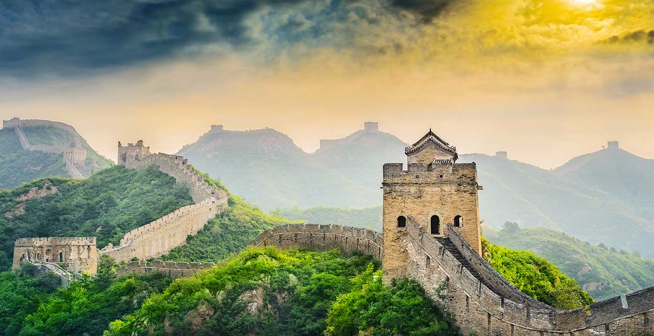 Send a Parcel from China to the UK - ParcelBroker